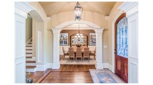 Custom Built Home in Sandy Springs