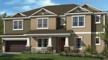 New Home for Sale in Oviedo, FL