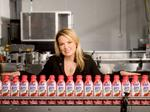 How she made kefir a $150M business