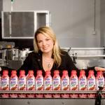 How she made kefir a $150M business