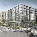Trammell Crow to overhaul MPAA headquarters near White House