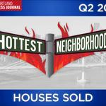 Hottest 'Hoods Q2 2017: Portland ZIP codes where the most homes sold