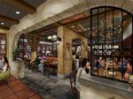 Revamped Disney Springs lakefront Italian restaurant to host job fair
