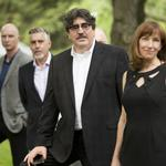 Acting great Alfred Molina tours Ten Chimneys with Lunt-Fontanne fellows: Slideshow