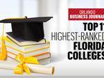 Best colleges for your money: Here's how Money magazine ranks Florida schools