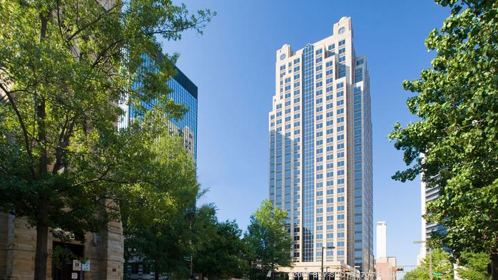 Taking the pulse of Birmingham's commercial real estate industry