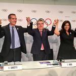 L.A. one step closer to Olympics as IOC agrees to award '24, '28 Games at same time