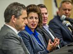 3 of Colorado's top CEOs talk talent, taxes and international business (Photos)