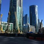 Exclusive: Tishman Speyer and Chinese partners break ground on condo tower near S.F. waterfront