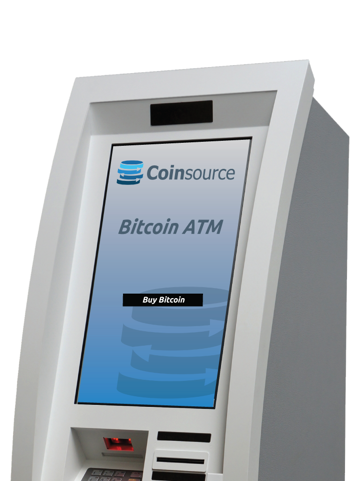 Coinsource Opening Five Bitcoin Atm Machines In The Phoenix