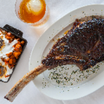 Steak 44 opening sister concept in Chicago