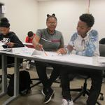 MPS students hit stride with building trades-prep class backed by city, Bucks