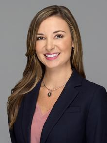 Jennifer Gershman People On The Move Pacific Business News