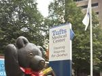 Tufts nurses delay contract talks with hospital for another two weeks