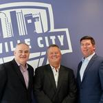Louisville City FC makes two key executive hires
