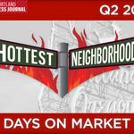 Hottest 'Hoods: The 31 Portland areas where homes sold the fastest in Q2 2017