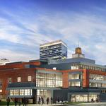 Semiconductor firm among new tenants at Bailey Power Plant (with updated renderings)