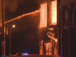 Historic north St. Louis home destroyed by fire