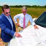 Spec building surge: Industrial construction, site development heats up in the Triad