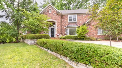Stunning Meticulous One-Owner Home in Ladue