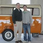 Garrison General Contractor follows the blueprint to success