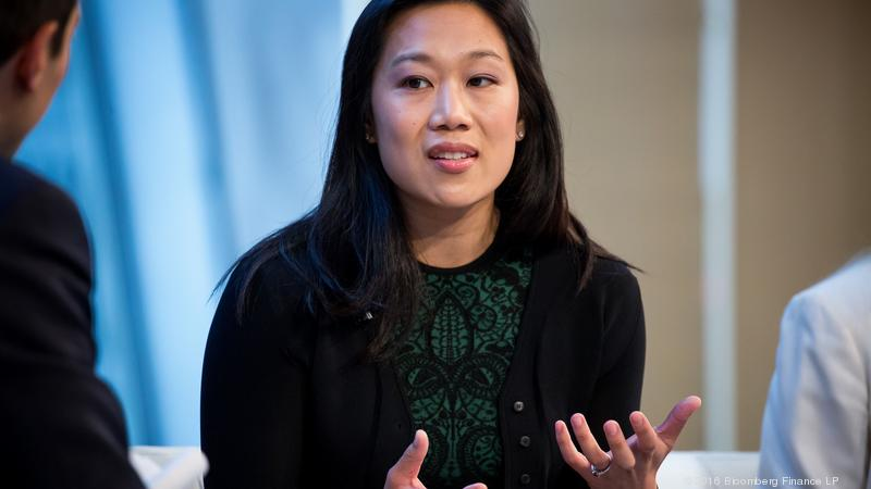 Giving: Priscilla Chan takes charge at CZI - Bizwomen
