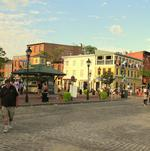 At tense safety 'summit' in Fells Point: 'Businesses are hurting and leaving'