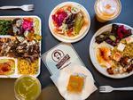 New York City's Mamoun's Falafel planning six Georgia locations (SLIDESHOW)