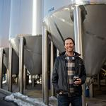 View from the Top: Great Divide CEO navigates explosion in craft brewing industry