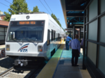 VTA, IBM test technology that leads disabled riders to right bus or train