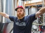 Sneak peek: Redhook Brewlab opens soon in Capitol Hill (Photos)