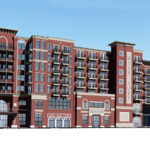 $75M Westport apartment, hotel plan heads to City Council