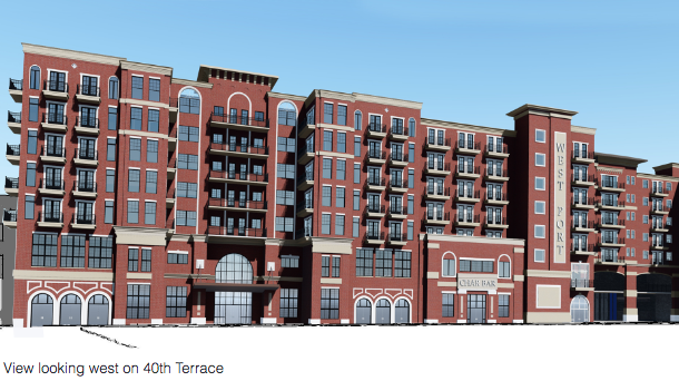 75m Westport Apartment Hotel Plan Heads To City Council Kansas Business Journal