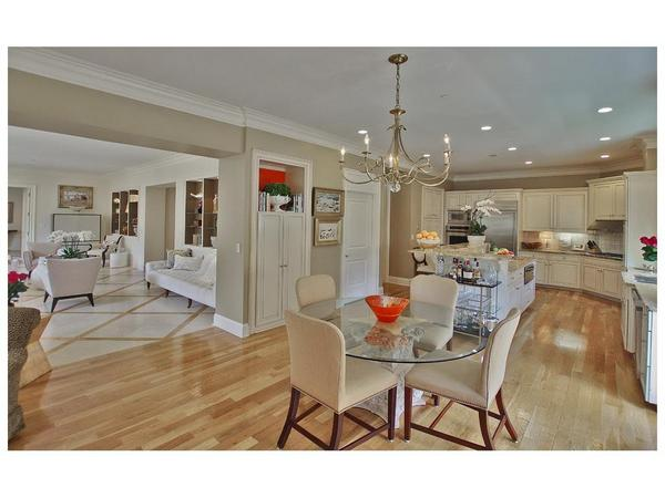 Spectacular Residence at 2500 Peachtree!