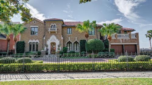 Riverfront home in San Marco originally built in 1928