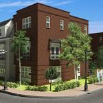 Dirt to move soon on luxury Winter Garden townhomes