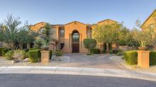 Stately Estate in Windgate Ranch!