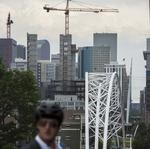 Crane Watch: Spotlight on completed projects