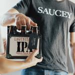 Investors hit Saucey with $5.4 million Series A