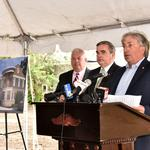 Why these business leaders are investing $3.5 million in new Schenectady homes (Video)
