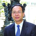 On the Move: Jinliang (Jin) Cai with Greater Memphis Chamber