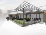 Mixed-use renovation headed for building near Sun Studio