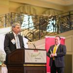 CFOs celebrate success at 2017 CFO of the Year Awards