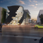 Local developer proposes three-story retail building in Miami Design District