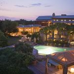 Rest assured: Austin spa ranks among nation's most popular destination resorts