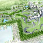 South American developer seeks public incentives to build $85M auto driving club in Miami-Dade