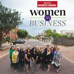 Talented Wichita: The 2017 Women in Business Awards