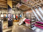 Adidas opens Originals store in California (Photo)