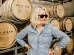 Austin music industry veteran switches gears, serves up award-winning Hill Country distillery