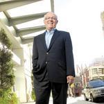 CEO shift at Denver's RedPeak Properties